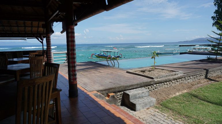 Private Car Charter to Eastern Bali