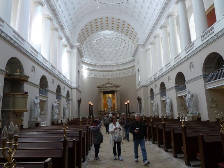 Luthern Church - Copenhagen