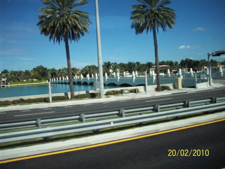Miami - Orlando