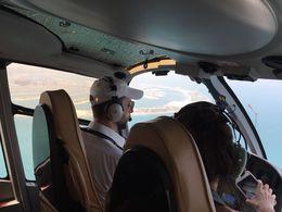 pilot , BLCUB - May 2015