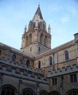 Oxford - November 2011