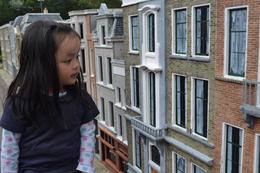 Our kids loved Madurodam and had a great time there... , May A - August 2012