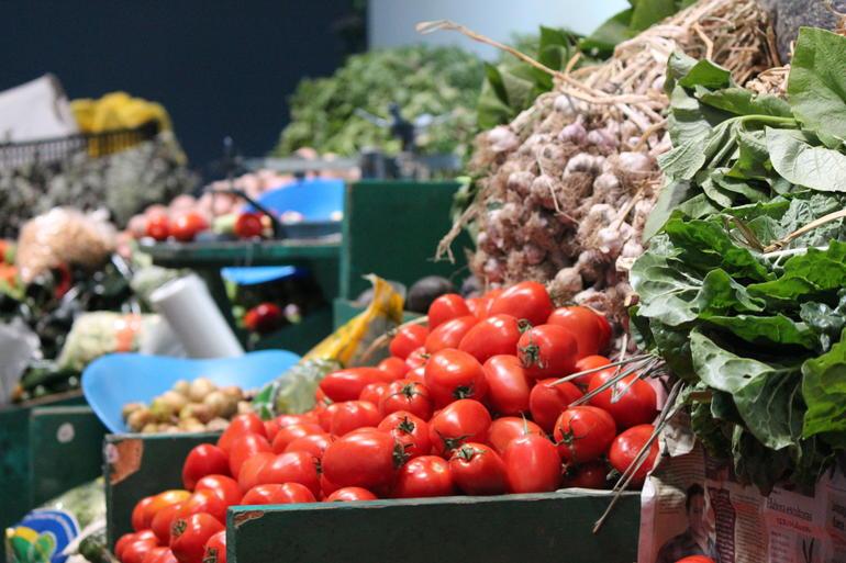 Produce - Oaxaca