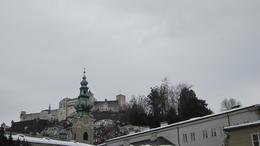 Salzburgo , Alberto F - January 2015