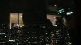 Sydney Tower Restaurant - December 2009