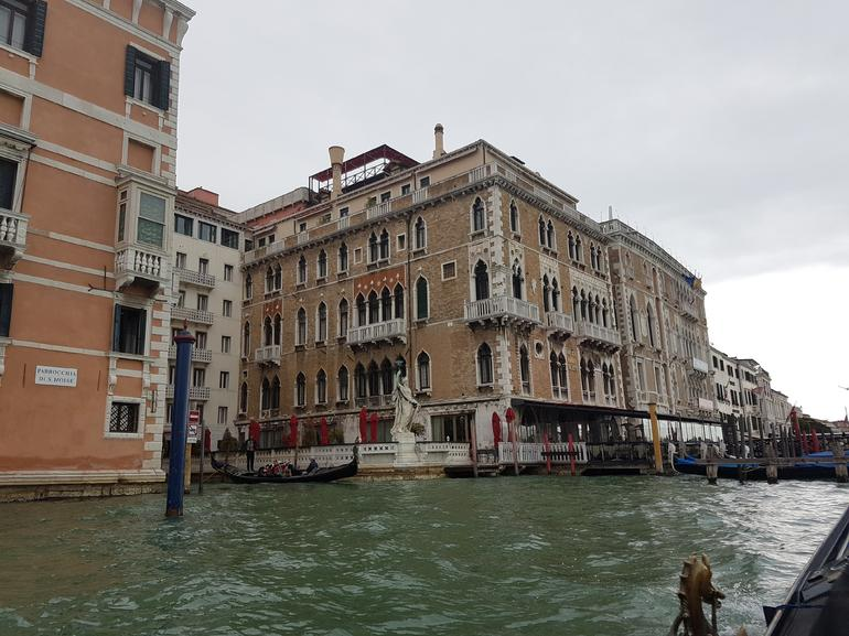 Venice Gondola Ride photo 16