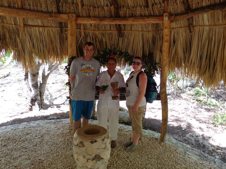 Tulum, Coba, and Maya Village full-day tour photo 18