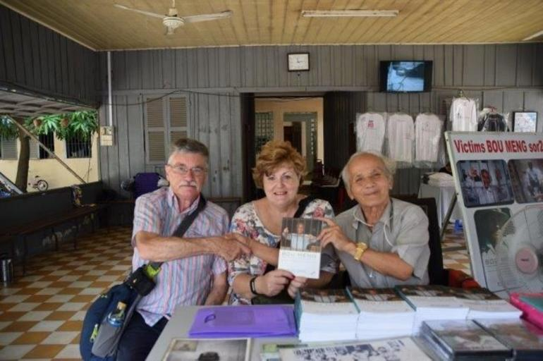 Private Tour: Phnom Penh City Tour Full Day photo 24