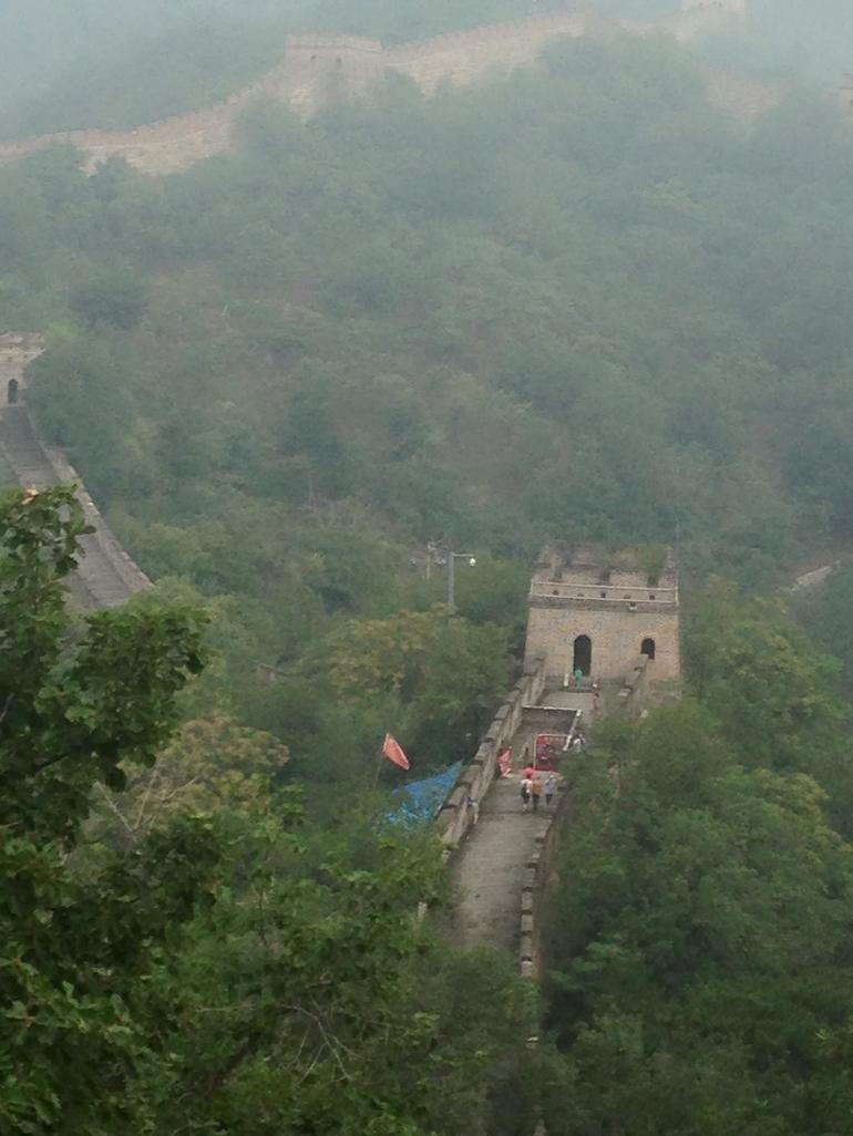 Great Wall of China Small-Group Day Trip from Beijing photo 12