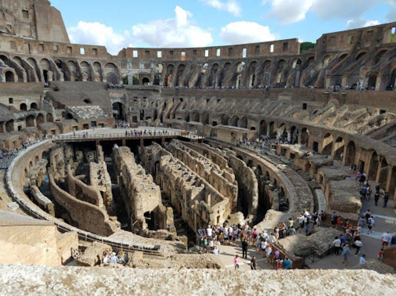 Vatican and Colosseum Combo Tour: Don't Wait in Line to See the Best of Rome