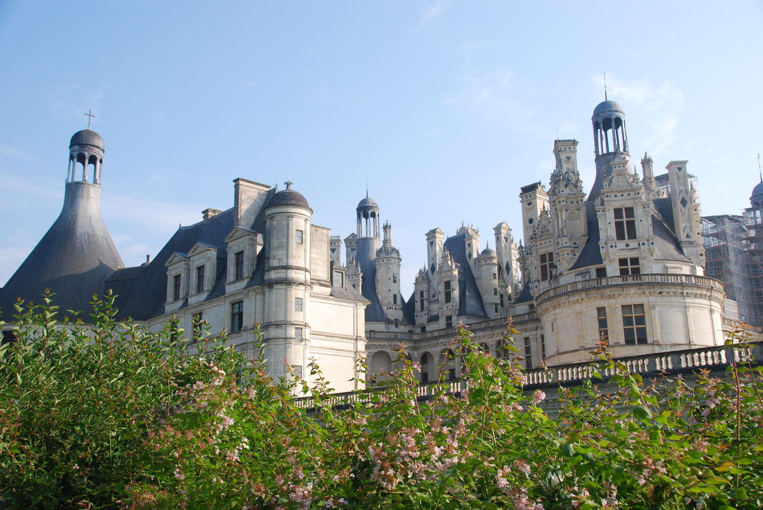 MAIS FOTOS, Small-Group Loire Valley Three Top Castles Day Trip with Wine Tasting