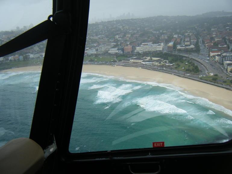 Cairns, Sidney 026 - Sydney