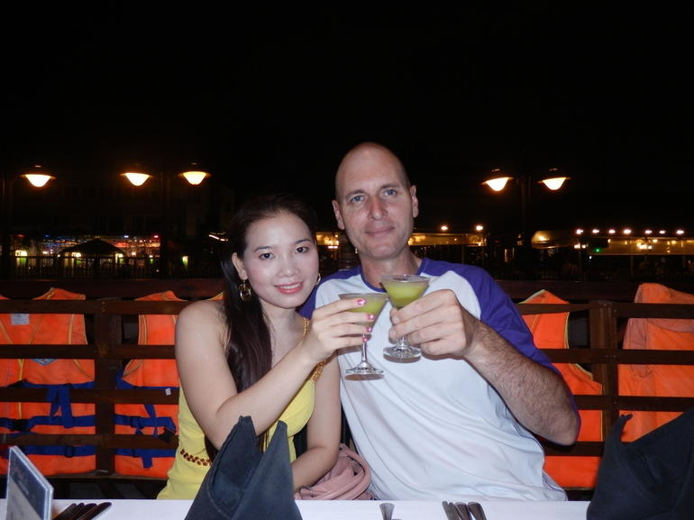 cheers - Ho Chi Minh City