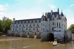 Chenonceau Castle - Loire Valley www.jneilphotography.com , JOSH B - May 2012