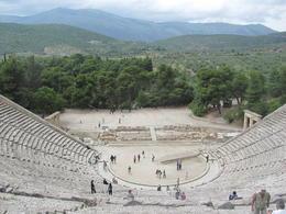 Epidaurus , andis.kurmitis - May 2014