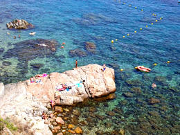 A Mediterranean Jewel in Northern Catalonia , melvs06 - August 2012