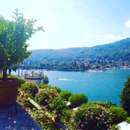 Lago Maggiore , Fiona B - August 2016
