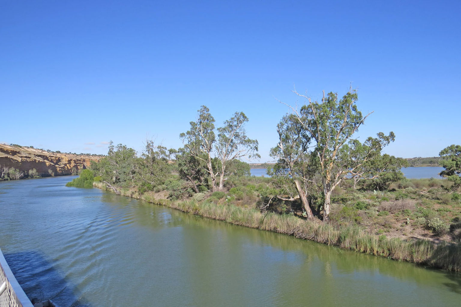 MÁS FOTOS, 4-Night Murray River Cruise by Classic Paddle Wheeler PS Murray Princess
