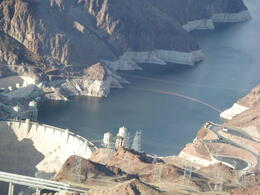 Hoover Dam , Bev R - April 2012