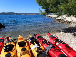 Kayaks - June 2016