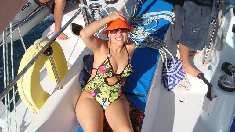 Relaxing - St Maarten