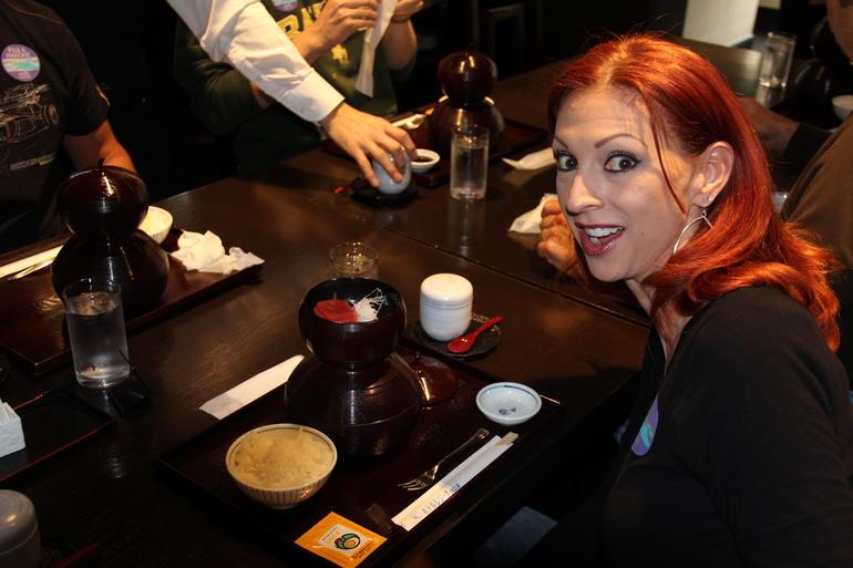 Shelley - Tokyo