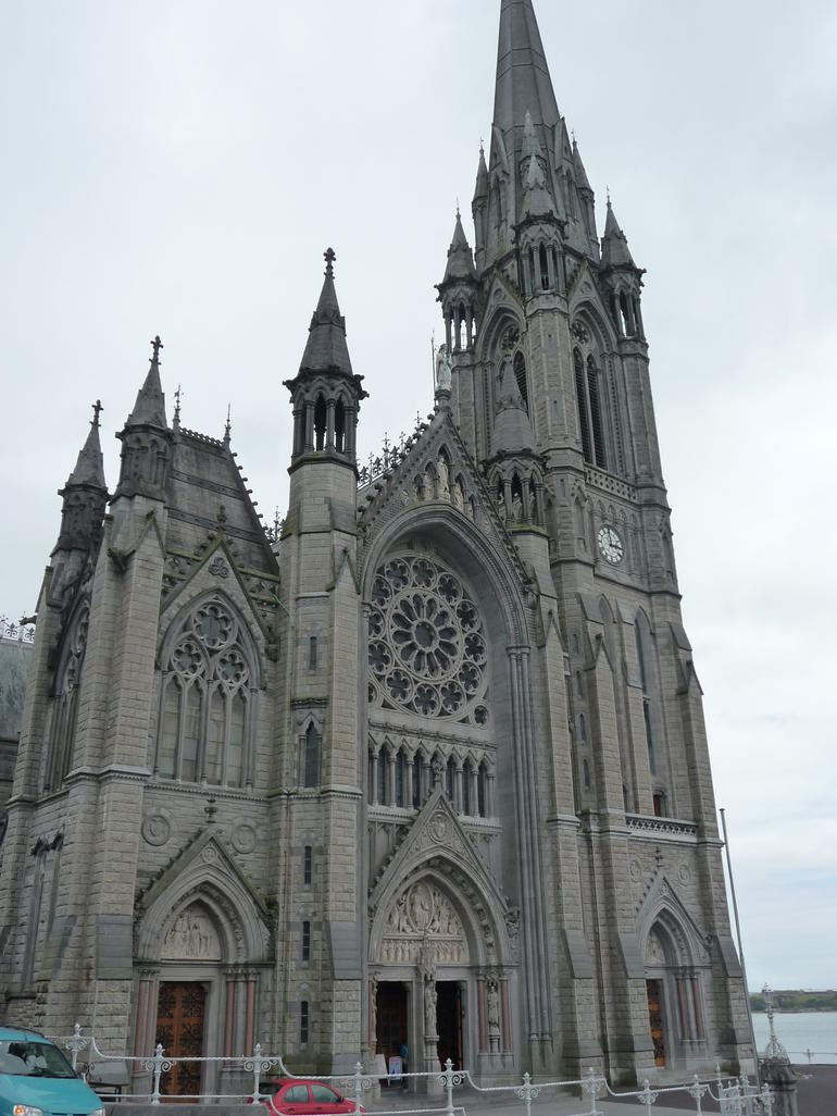 St Colman's Cathedral - Dublin