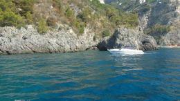 Amalfi mini cruise , Gareth T - August 2017