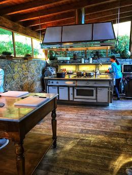 The beautiful Tuscan kitchen , Kristin D - December 2017