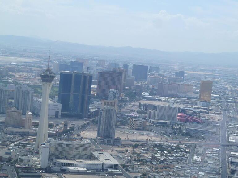 9 - Las Vegas