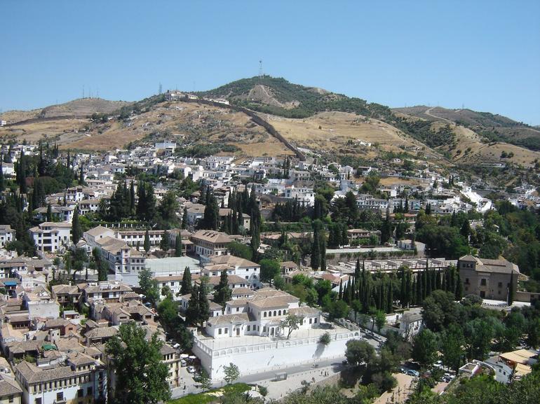Albaycin - Granada