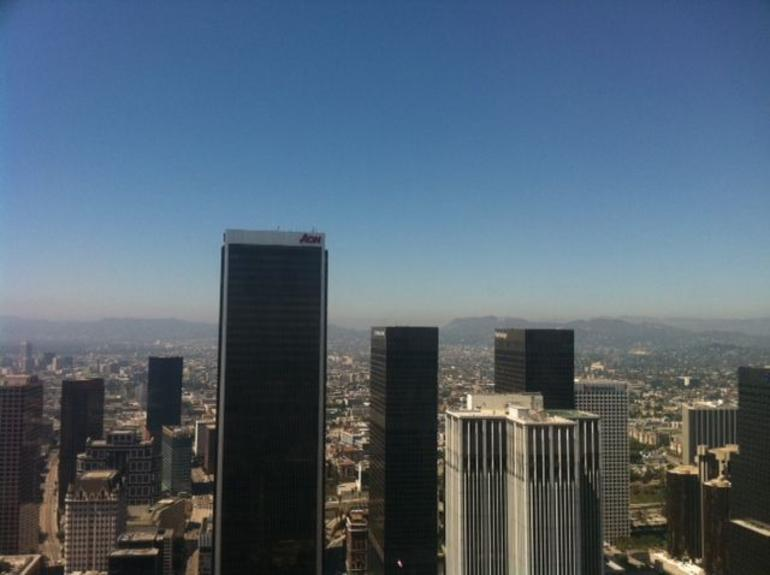 Downtown LA - Los Angeles