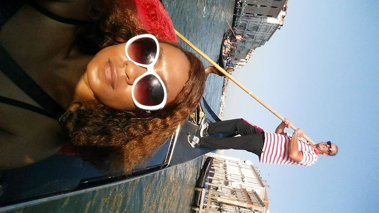Venice Gondola Ride and Serenade with Dinner photo 27
