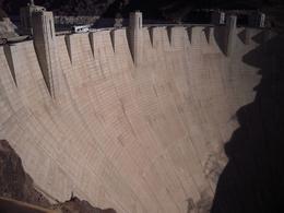 Inside of the Dam, Chante W - December 2009
