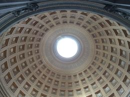 Walking tour - The Vatican , pj - April 2015