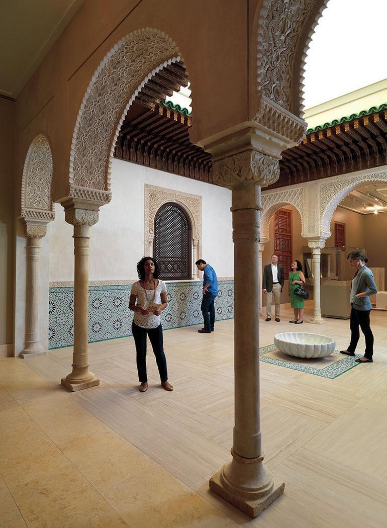 Islamic Art - New York City