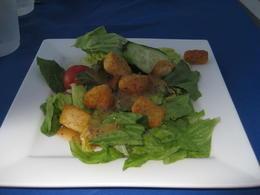 Salad, Undercover Américan - January 2012