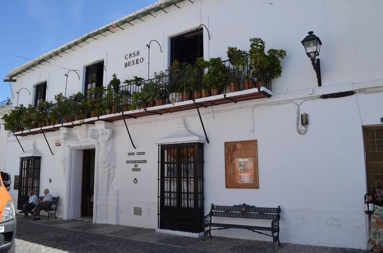 Museum - Malaga