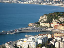 A view of Nice , Laine - December 2012