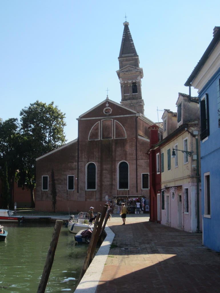 Murano & Burano Islands Half Day Guided Tour by Private Boat photo 26