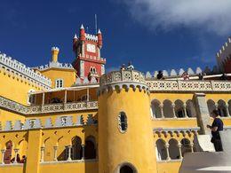 Beautiful palace. , Jo-Ann C - September 2015