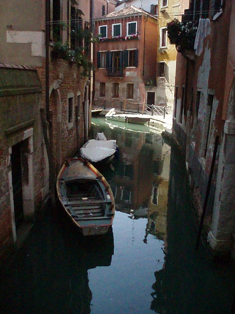 Venice - Florence