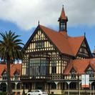 Rotorua Day Trip from Auckland with Options - Guaranteed departure, Auckland, New Zealand