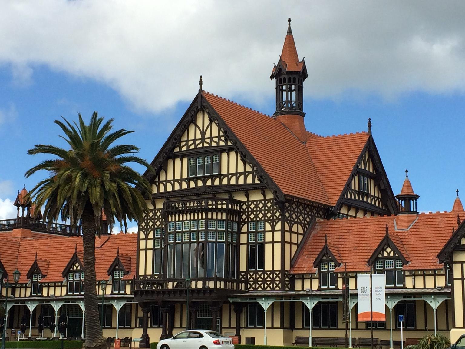 MORE PHOTOS, Rotorua Day Trip from Auckland with Options - Guaranteed departure