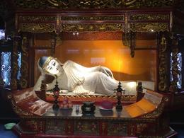 Beautiful Jade Buddha Temple , e3canada - March 2017