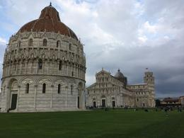 Pisa , Peter G - April 2017
