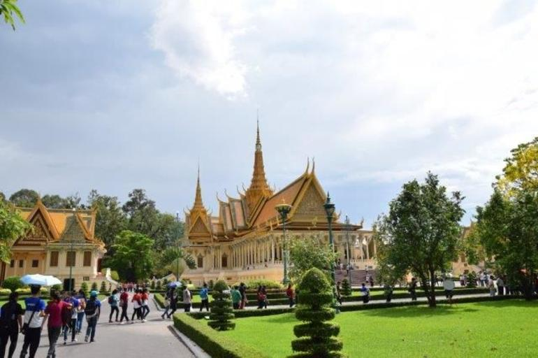 Private Tour: Phnom Penh City Tour Full Day photo 16