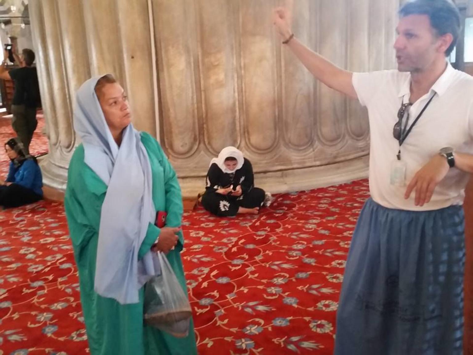 MAIS FOTOS, Dia inteiro: Excursão clássica em Istambul, incluindo Mesquita Azul, Hipódromo, Santa Sofia e Palácio de Topkapi