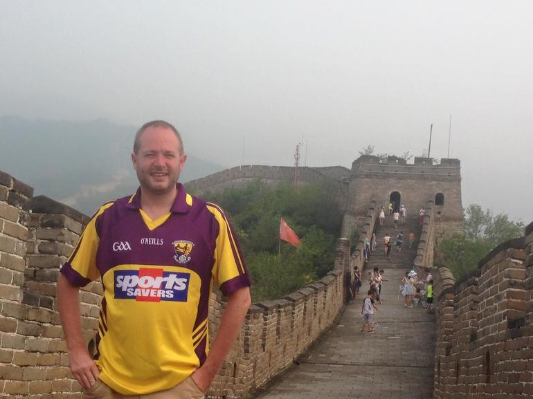 Great Wall of China Small-Group Day Trip from Beijing photo 10
