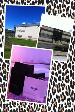 I had the best bargain for Prada! , Fleur68 - May 2012